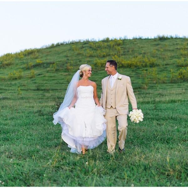 Amanda and Chip Wedding