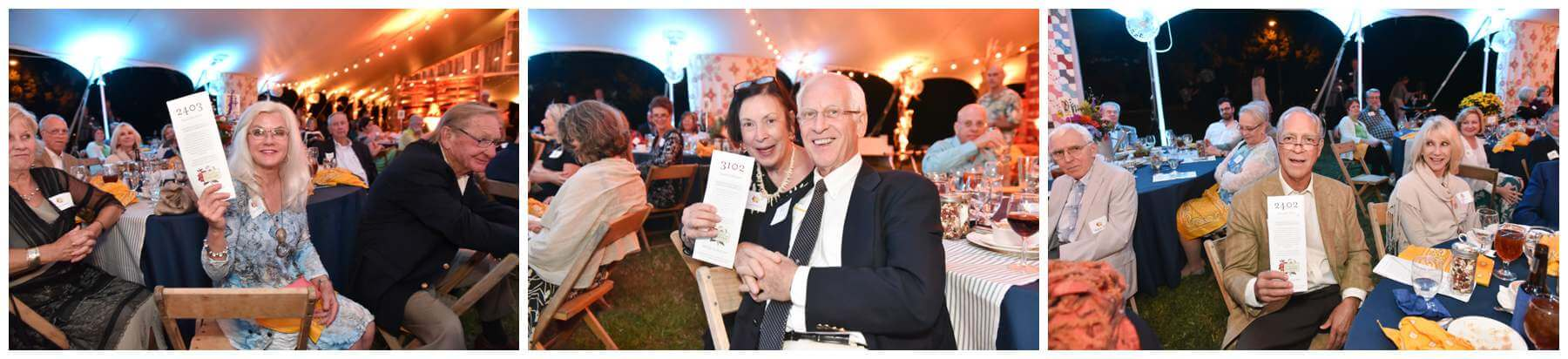 Knoxville Botanical Gardens Green Thumb Gala