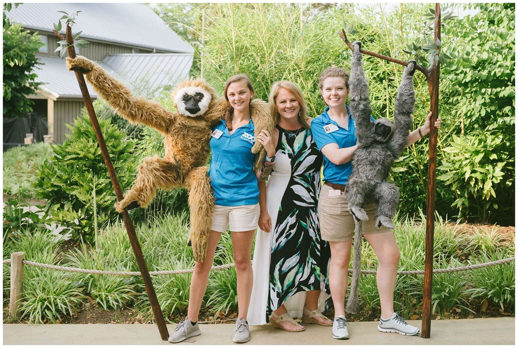 Zoo Knoxville Fundraising Event