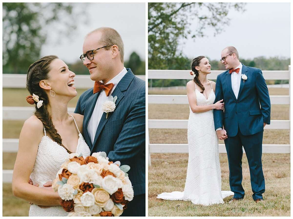Marblegate Farm Wedding
